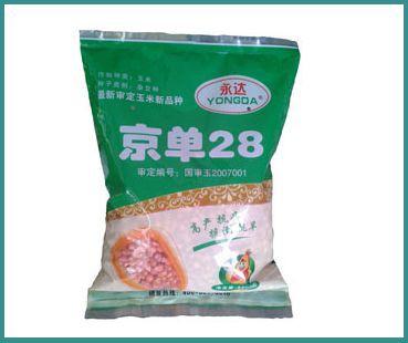 高产玉米品种-京单28